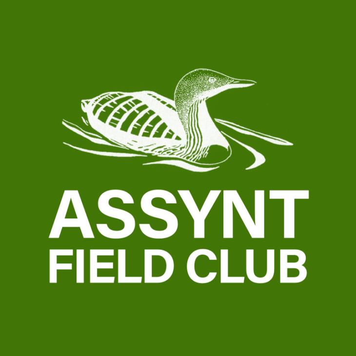 Assynt Field Club Logo