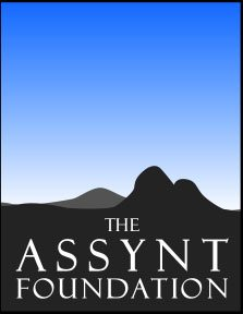 Assynt Foundation logo
