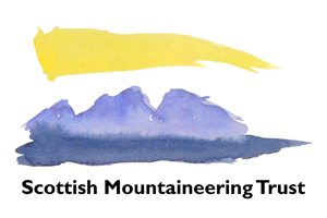 Scottish Mountaineering Trust Logo