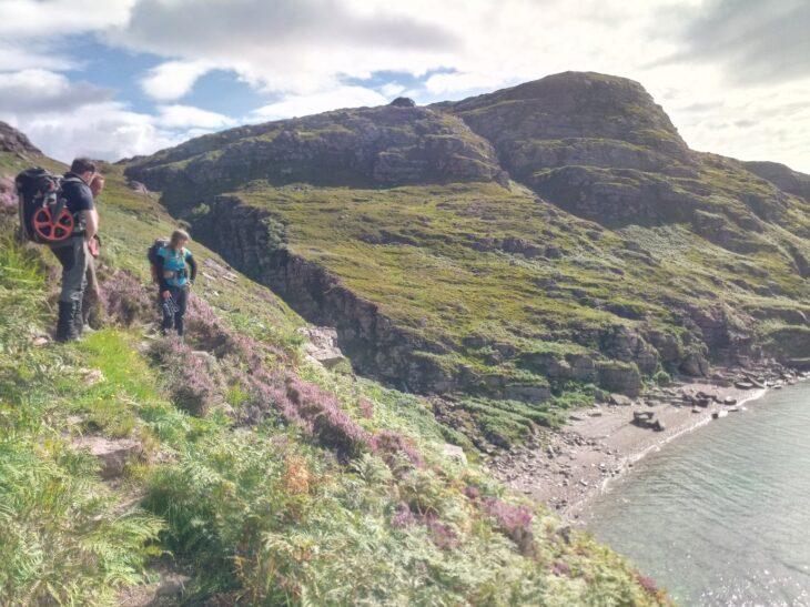 Postie's Path (c) Boyd Alexander/Scottish Wildlife Trust